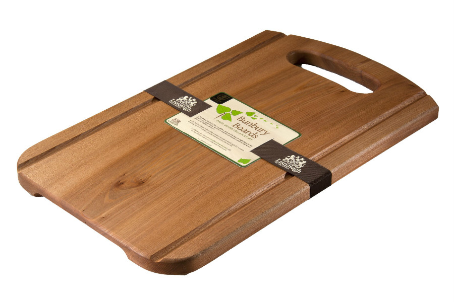 Chopping Board by Bunbury Boards