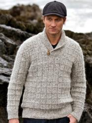 Fisherman's Sweater. Product thumbnail image