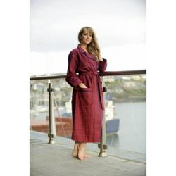Ladies Irish Country Flannel Night-robe. Product thumbnail image