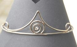 Celtic Tiara by Kieran Cunningham. Product thumbnail image