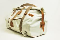 Luxury Bags from Upcycled Sails and Leather by Mamukko. Product thumbnail image