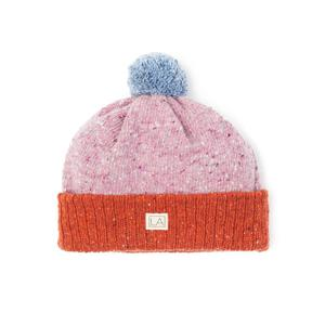 Hand knitted Colourful Hats by Liadain Aiken. Product thumbnail image